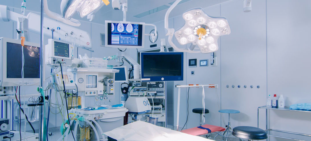 Safely Shipping Medical Equipment and Healthcare Supplies